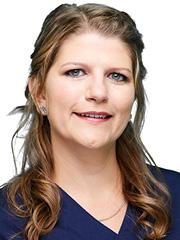 Claudia Eugster